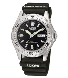 Lorus Men's Sports Watch  (RXN61AX-9)