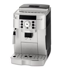 De'Longhi Fully Automatic Compact Magnifica S Coffee Machine  (ECAM22110SB)