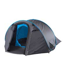Caribee Get Up 3 Instant Up Pop Tent