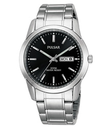 Pulsar Mens Analogue Watch